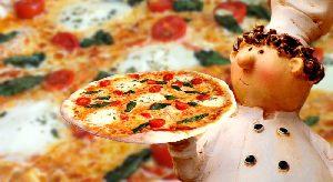 Holländischer Imbiss und Pizzeria Da Romeo mit Lieferservice in Hamm-Heessen.